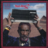 Lee 'Scratch' Perry - Disco Devil Vol. 1 (Black Art / Studio 16) LP